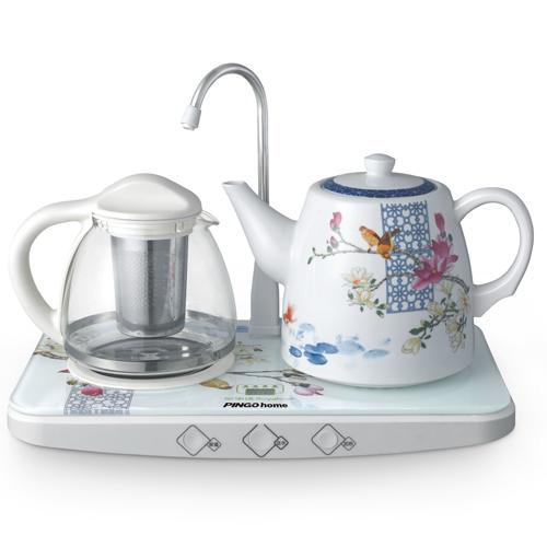茶壶 电热水壶 电水壶 壶 水壶 500_500